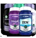 Zen X Bottles